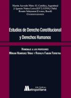 Derechos constitucional y humanos