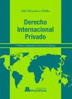 Derecho internacional privado 5