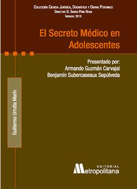 Secreto médico en adolescentes