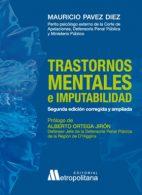 Trastornos mentales e imputabilidad
